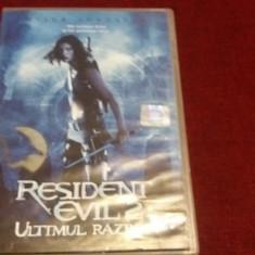 FILM DVD RESIDENT EVIL 2, Romana