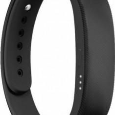 Sony Bratara SmartBand Black - Bratara fitness