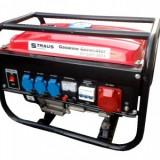 Generator pe benzina Straus Austria - Generator curent