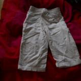 Pantalon de blugi crem bumbac 100% copii 2-3 ani, Marime: Alta, Unisex