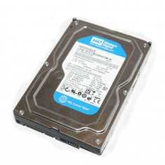 HDD PC 3.5inch SATA III 160GB 5400rpm 8MB cache Western Digital WD1600AAJS - Hard Disk
