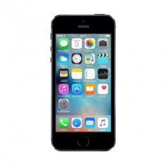 Apple iPhone 5s 16 GB spacegrau, Gri, Neblocat