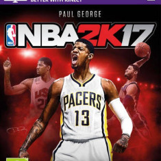 Joc software NBA 2K17 Xbox 360 Rockstar Games