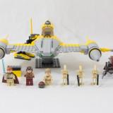 LEGO® Star Wars Naboo Starfighter™ 75092