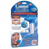 Dispozitiv albire dinti Luma Smile