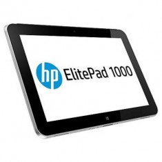 HP ElitePad 1000 G2 G6X12AW Intel Quad-Core 128GB SSD Windows 8.1 Professional - Tableta HP, 10.1 inch