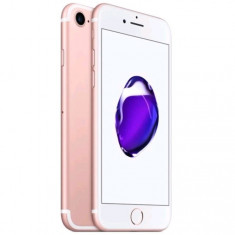 Apple iPhone 7 - 256GB (Rose Gold) (Origin EU) - Telefon iPhone Apple, Roz