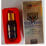 Pastile Tiger King.