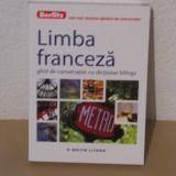 Berlitz - Limba franceza - Ghid de conversatie cu dictionar bilingv - Curs Limba Franceza