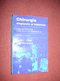 CHIRURGIE DIAGNOSTIC SI TRATAMENT - DAVID C DUNN, NIGEL RAWLINSON