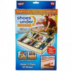 Organizator Incaltaminte - Pantofar hol