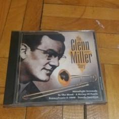 CD THE GLENN MILLER THE STORY - Muzica Jazz