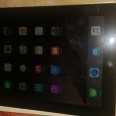 IPad Wi-Fi 32 GB WFI - Tableta iPad 3 Apple, Negru