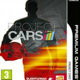 Project Cars NPG PC