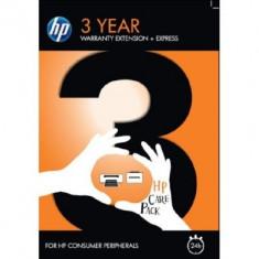 HP UL550A Care Pack 3 Jahre Herstellergarantie mit Austausch nächster Werktag