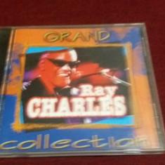 CD RAY CHARLES - GRAND COLLECTION - Muzica Folk