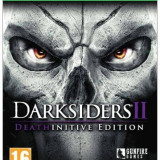 Darksiders II Deathinitive Edition Xbox One