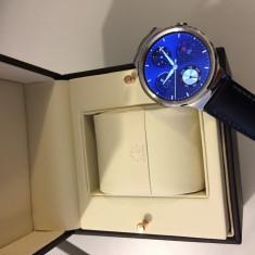 Smartwatch Huawei W1 - NOU, Otel inoxidabil, Android Wear