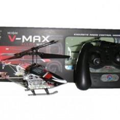 Elicopter V-Max Alloy - Elicopter de jucarie