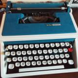 masina de scris Neckermann Brillant