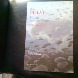 MOZAIC ISTORICO LITERAR SECOLUL XX - DINU PILLAT - Istorie