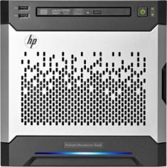 HP ProLiant Gen8 MicroServer - Celeron G1610T 2, 3GHz 4GB RAM Matrox G200