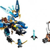 LEGO® LEGO® Ninjago Jay elemental Dragon 70602