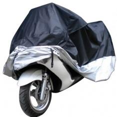 Husa moto, husa motocicleta, impermeabila, prelata moto, husa scuter