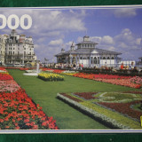 Famel Puzzles PUZZLE 1000 piese, size 68,5 x 49 cm,  Made in Holland