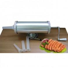 Masina de facut carnati,lebar 2,5 kg
