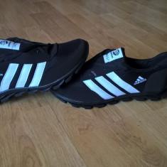 Adidasi Tenisi Adidas NEO nr. 44 LICHIDARE DE STOC ! - Adidasi barbati, Culoare: Negru