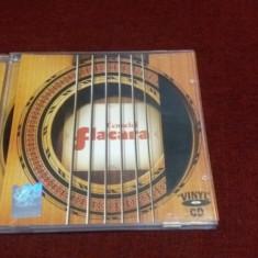 CD CENACLUL FLACARA - Muzica Folk