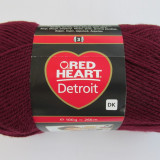 Red Heart Detroit 00999
