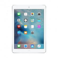 Apple iPad Air Wi-Fi + Cellular 16 GB Silber (MD794FD/A) - Tableta iPad Air Apple, Argintiu, Wi-Fi + 4G