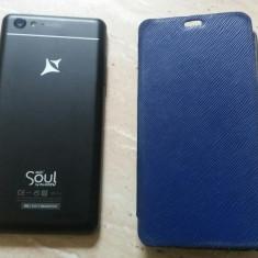 Telefon allview x1 soul mini, impecabil, garantie, Neblocat