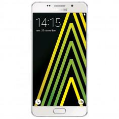 Samsung Galaxy A5 (2016) (16GB, bianco) - Telefon Samsung, Alb
