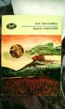 A. E. Baconsky - Fluxul memoriei, 230 pagini, 10 lei
