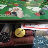 Poker 500 Jetoane Cutie