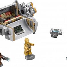 LEGO® Star Wars Droid escape 75136
