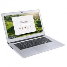 Acer Chromebook CB3-431-C6UD Quad Core N3160 eMMC matt Full HD ChromeOS - Laptop Acer