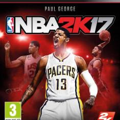 Rockstar games Joc software NBA 2K17 PS3