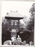 bnk foto - Turda - Mormantul lui Mihai Viteazul ( troita )