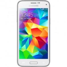 Samsung GALAXY S5 mini G800F shimmery white 16 GB Android Smartphone - Telefon mobil Samsung Galaxy S5 Mini, Alb