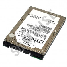Hard disk 60GB SATA, Hitachi Travelstar, Laptop, Notebook, Garantie ! - HDD laptop Hitachi, 41-80 GB, Rotatii: 7200, 8 MB