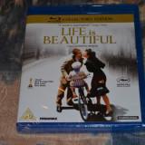 Film - La Vita E Bella [Life Is Beautiful] [1 Disc Blu-Ray + Bonus], Import UK