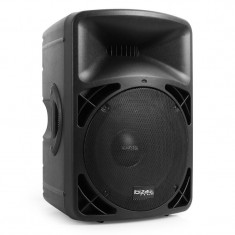 Ibiza Pro15-BT difuzor activ Bluetooth USB SD MP3 400W - Boxa portabila