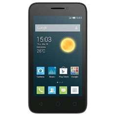ALCATEL Pixi 3 (8), Wi-Fi + 3G (4GB, Black) (Origin EU), 8 inch, Android