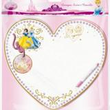 Tablita de scris Disney - Princess