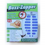 Aparat anti-tantari Buzz-Zapper, Anti-insecte