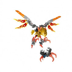 LEGO® LEGO® Bionicle Ikir creature of water review 71303